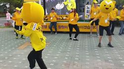 '붐바스틱' 총선 댄스격전지를