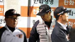 김성근 감독, 어지럼증 검사 결과는