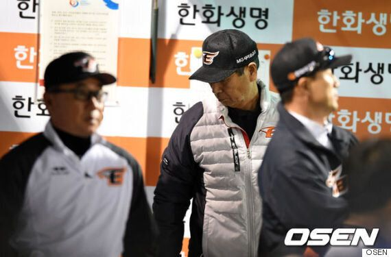김성근 감독, 혈압-어지럼증 검사 결과