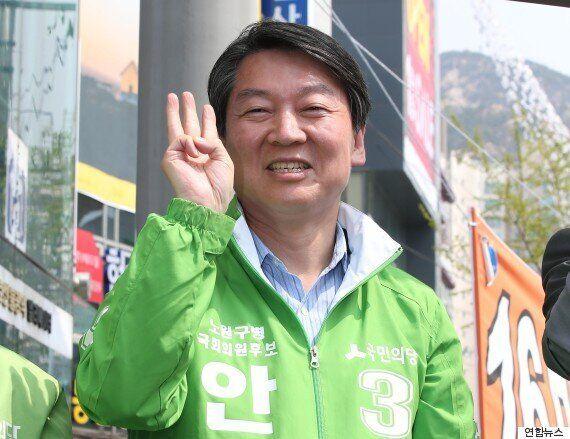 '호남 대전'서 국민의당 23석 완승, 3석 그친 더민주
