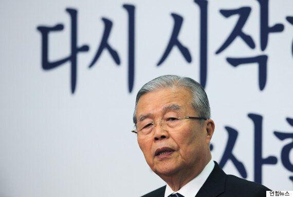 새누리 제치고 '제1당' 된 더민주 김종인의 한
