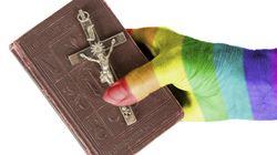 노스캐롤라이나의 어느 손님이 성소수자 점원에게 팁 대신 이 끔찍한 성경 구절을