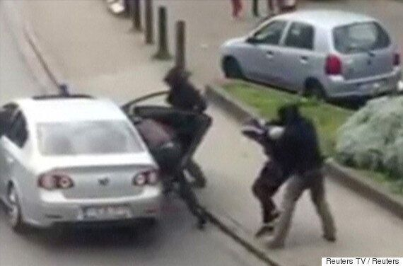 '파리 테러' 수배자가