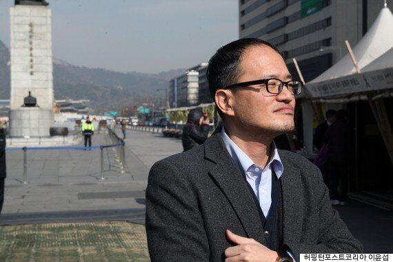 허핑턴포스트 인터뷰 은평갑 박주민 후보: 세월호를 전면에 ...