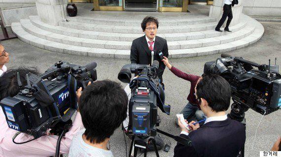 [허핑턴포스트 인터뷰] 은평갑 박주민 후보: 세월호를 전면에 걸고 선거에서 이길 수