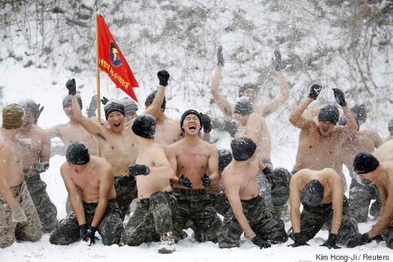 미국 GFP 군사력평가에서 한국이 11위를