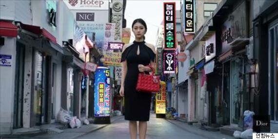 디올, '한국여성 비하' 논란에 사과...전시