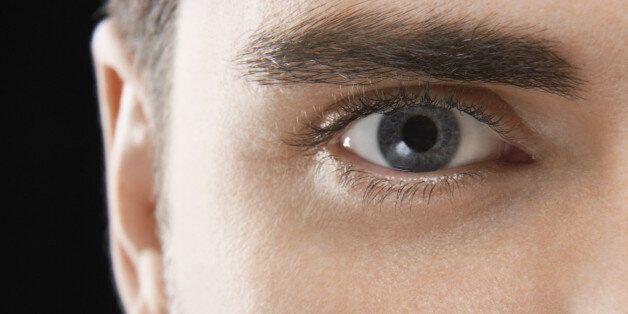 소아성애 성범죄자는 '눈동자 움직임'이 일반인과 다르다