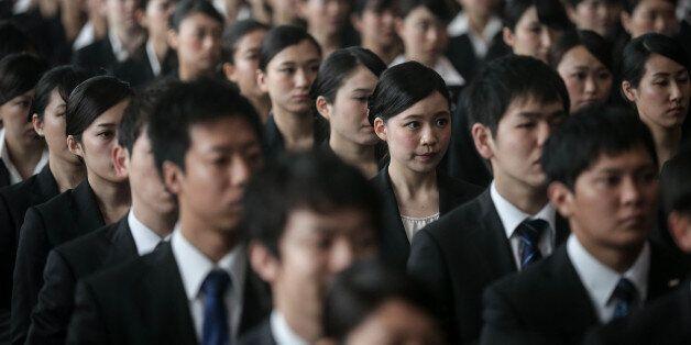 일본 신입사원 연수 전문 회사의 교육 방식은