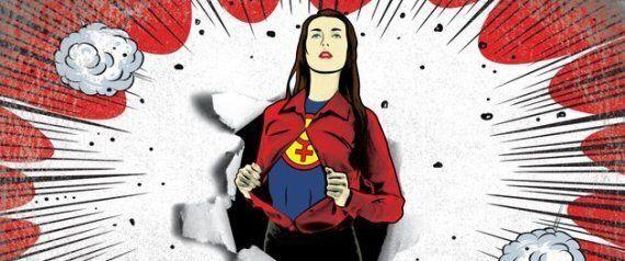 마블 스튜디오 최초의 여성 슈퍼히어로 영화가