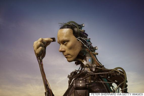 '로봇'의 어원은 우리 생각보다 훨씬