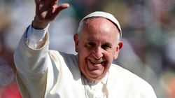 '동성결혼'에 대한 교황의