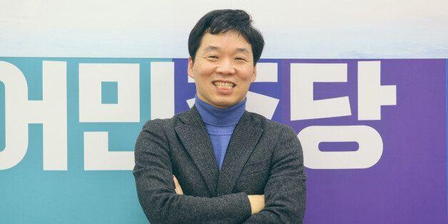 '벤처신화' 김병관, 분당갑 최초 야당 당선자가