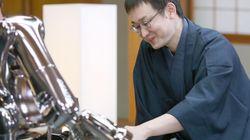 일본 장기 고수, 인공지능 '포난자'에 첫판을