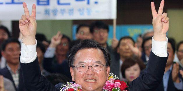 김부겸, 3번 도전 끝에 31년 만에 '대구 야당 의원'이