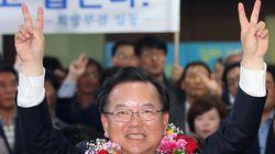 김부겸, 31년 만에 '대구 야당 의원'