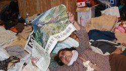구마모토 연쇄지진 41명 사망·16만명