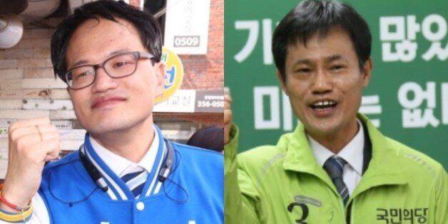 서울에서 처음으로 더민주·국민의당의 단일화가