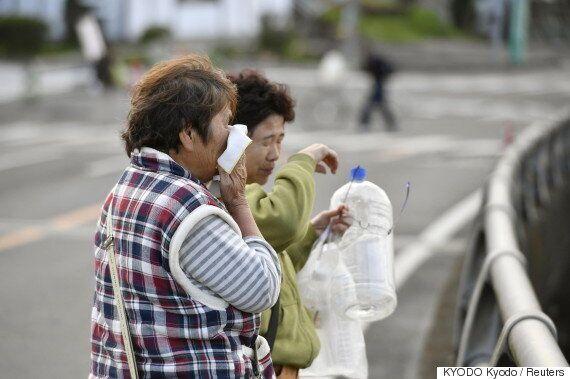 中 난징대학살 기념관이 日 구마모토에 위로를