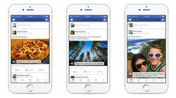 페이스북, 시각장애인에게 사진 읽어주는 기능