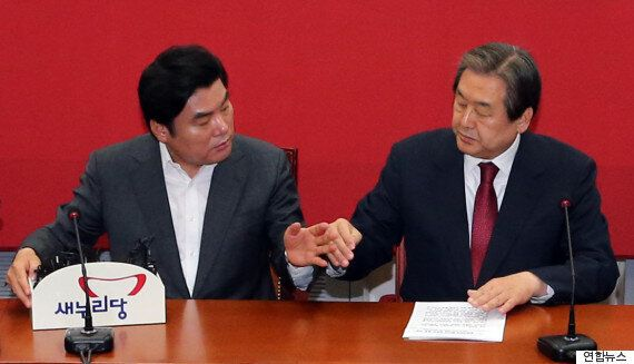 '국회 선진화법' 바꾸자던 새누리당은 고민이