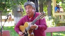 칠레의 무명 기타리스트가 선보인 신들린