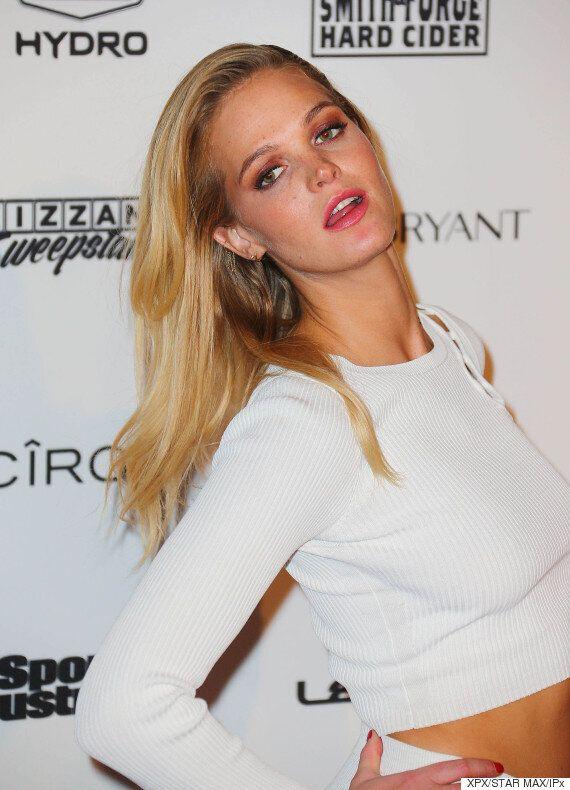 세계 톱 모델이 빅토리아 시크릿의 '앤젤'자리를 박찬