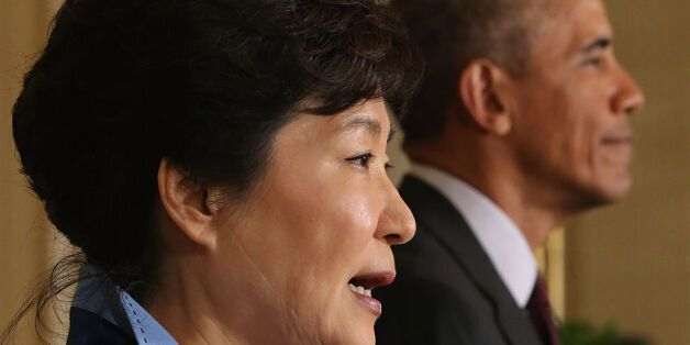 동아일보가 오바마의 '소통'을 소개하며 박근혜 대통령에게 조언을