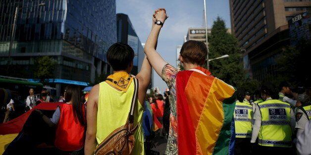 게이들의 자기혐오를 없애는 4가지