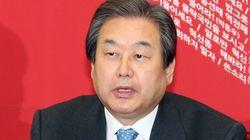 김무성 대표가 새누리당의 윤리강령을