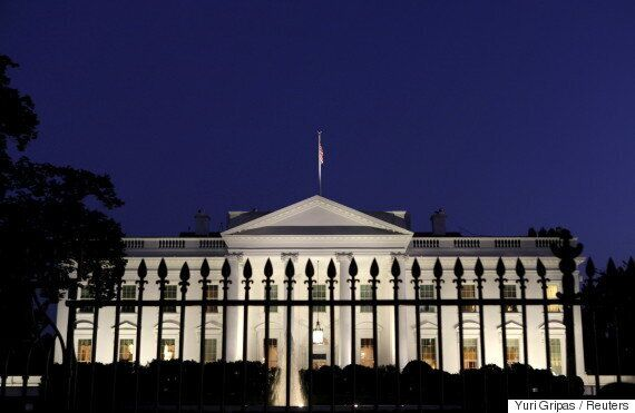 미국 백악관에서 또 무단침입 사건이