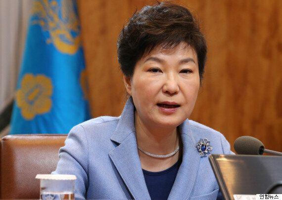 박근혜 대통령이 극찬한 '태양의 후예'의 '국가관'에 대해 유시진 대위는 이렇게