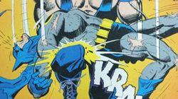 히어로의 탄생, 죽음, 부활 | 배트맨과 DC 세계의 큰