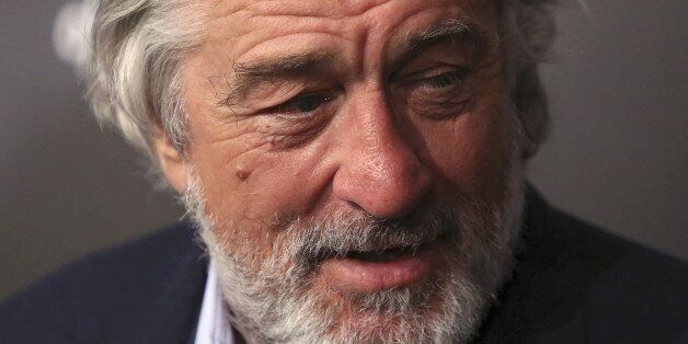 Actor Robert De Niro attends The National Board of Review Gala, held to honor the 2015 award winners,...