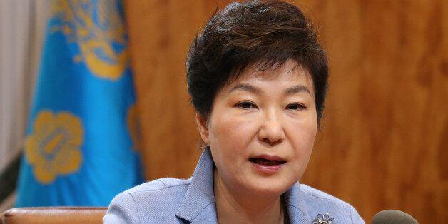 박근혜 대통령, 드라마 '태양의 후예'를