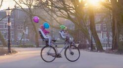 구글이 자율주행 자전거를