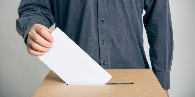 통영·고성 이군현 후보 '무투표 당선' : 총선 첫 번째 당선자가