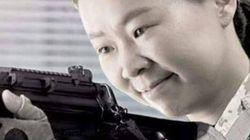 국민의당 권은희 후보의 대통령 저격
