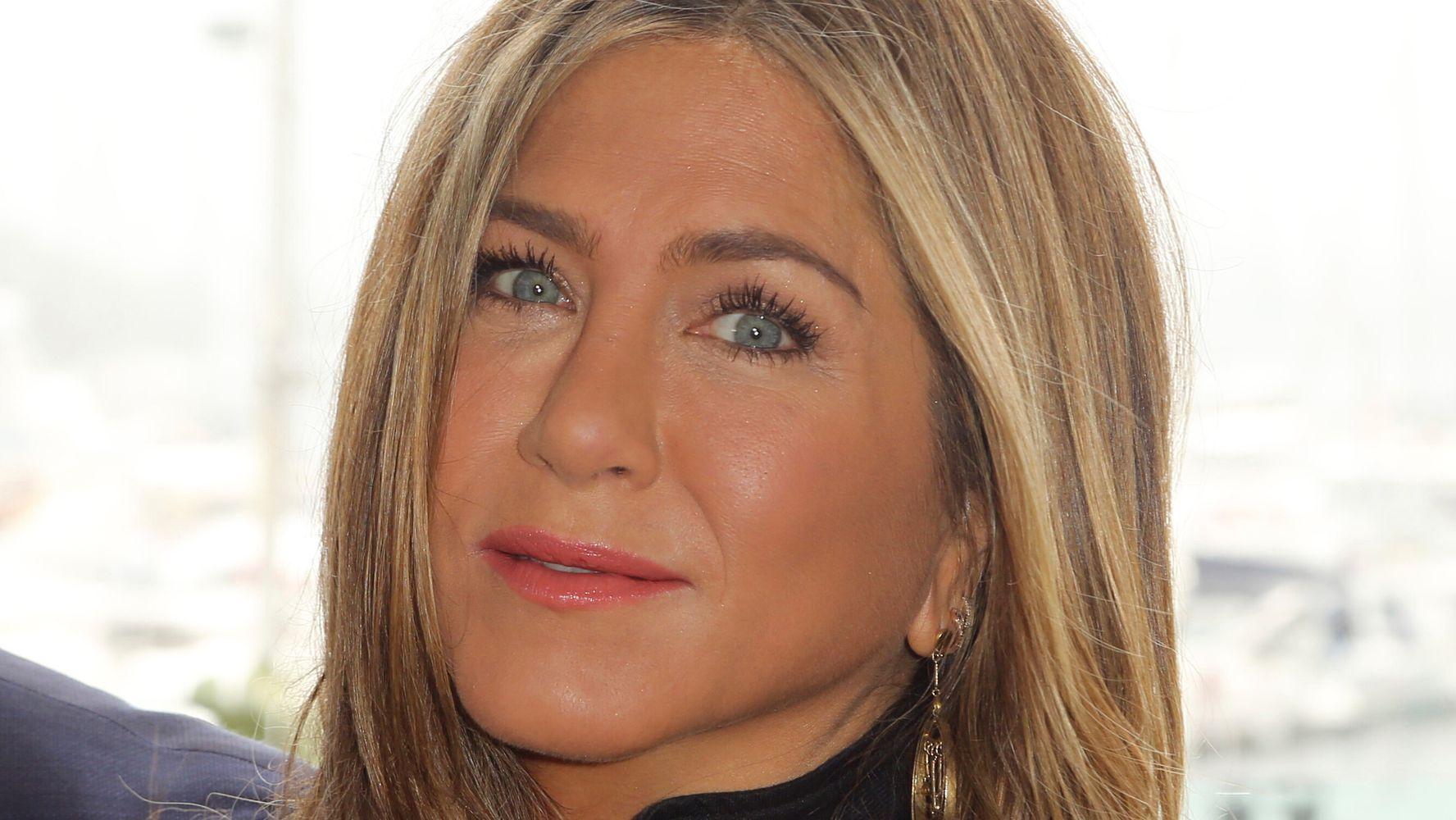 Westlake Legal Group 5d71bc3c250000901605fef4 Jennifer Aniston Reveals The Biggest Change She's Noticed Since Turning 50