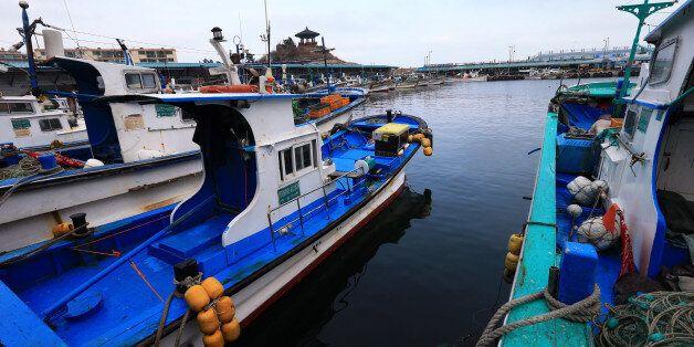 북한의 GPS 교란에 어선 등 280여척 내비 먹통이
