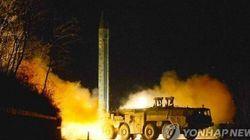 북한, 단거리 지대공미사일을