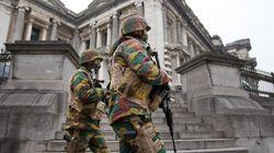 브뤼셀 테러범은 최소