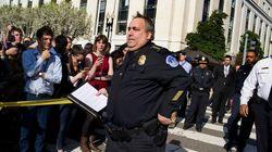미 의사당에 총격 시도한 사람은 테네시 출신