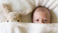 당신의 심장을 녹여버릴 아기 사진