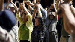 '자발적 감옥행'을 선택하는 일본 노인들이 늘고