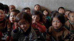 북한이 1994년 이후 처음으로 '고난의 행군'을