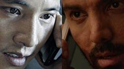 인도에서 개봉한 영화 '아저씨' 리메이크의