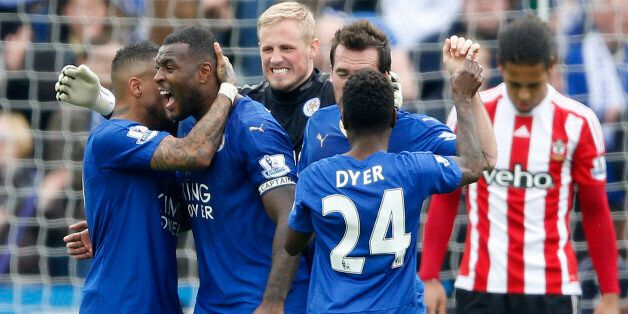 Football Soccer - Leicester City v Southampton - Barclays Premier League - The King Power Stadium - 3/4/16Leicester...