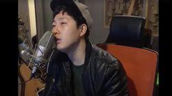 장범준이 공개한 드라마 '시그널' 수록곡 라이브