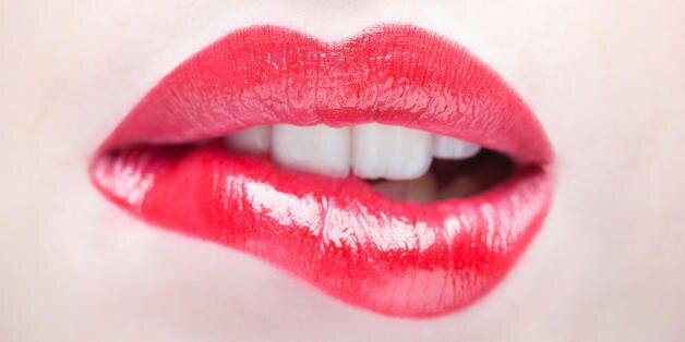 빨간 립스틱 안바르면 '꼬질이 벌점'을 주는 업계 1위